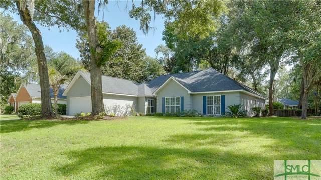 103 Farringdon Circle, Savannah, GA 31410 (MLS #214172) :: McIntosh Realty Team