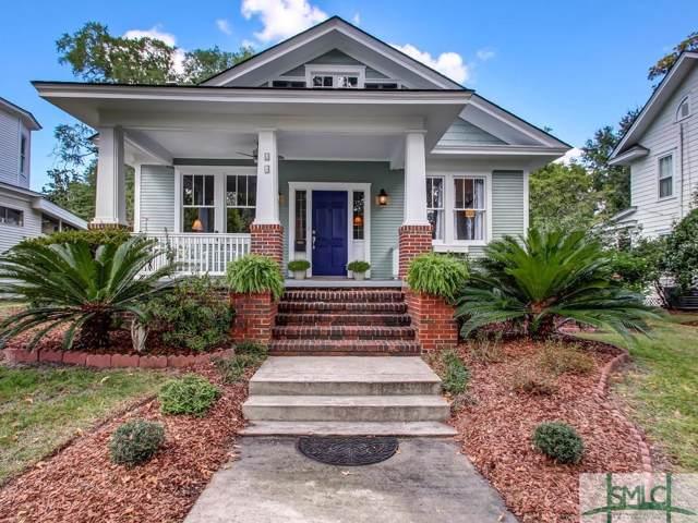 24 E 45th Street, Savannah, GA 31405 (MLS #214194) :: Keller Williams Coastal Area Partners