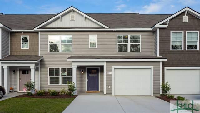 1 Bynan Way, Savannah, GA 31405 (MLS #214238) :: The Randy Bocook Real Estate Team
