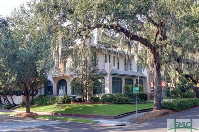 2711 Abercorn Street, Savannah, GA 31405 (MLS #214265) :: Keller Williams Coastal Area Partners