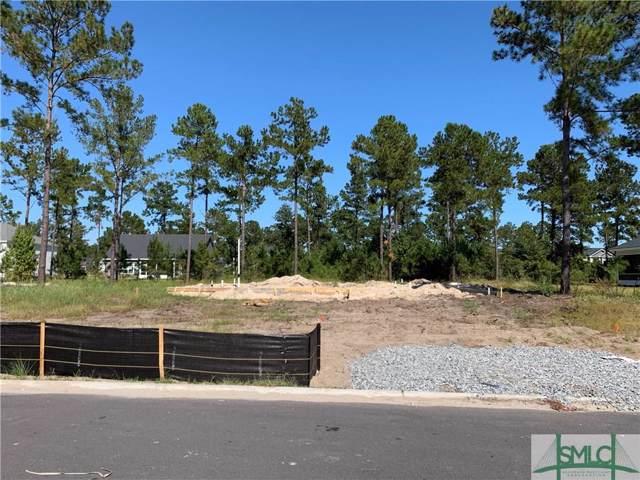69 Whitebark Trail, Richmond Hill, GA 31324 (MLS #214273) :: Teresa Cowart Team