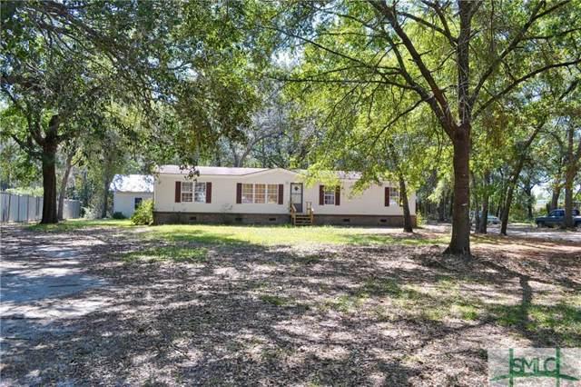 109 Ray Fetzer Drive, Guyton, GA 31312 (MLS #214286) :: The Randy Bocook Real Estate Team