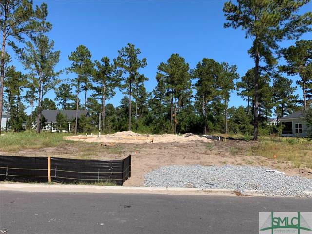 89 Whitebark Trail, Richmond Hill, GA 31324 (MLS #214306) :: Teresa Cowart Team