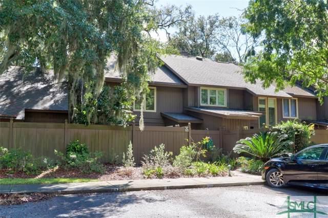 139 Brown Pelican Drive #139, Savannah, GA 31419 (MLS #214309) :: The Sheila Doney Team