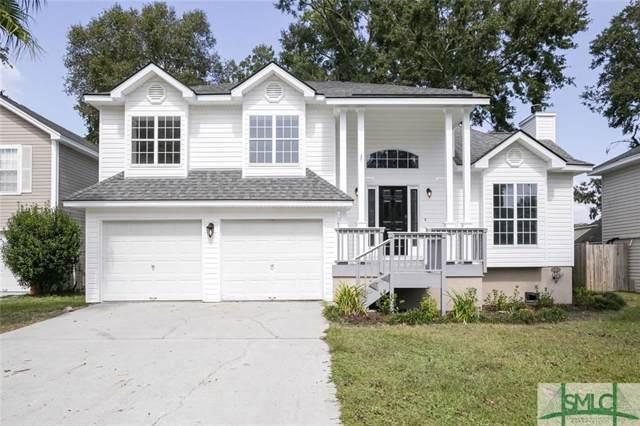 10 Rigger Court, Savannah, GA 31410 (MLS #214329) :: Coastal Savannah Homes