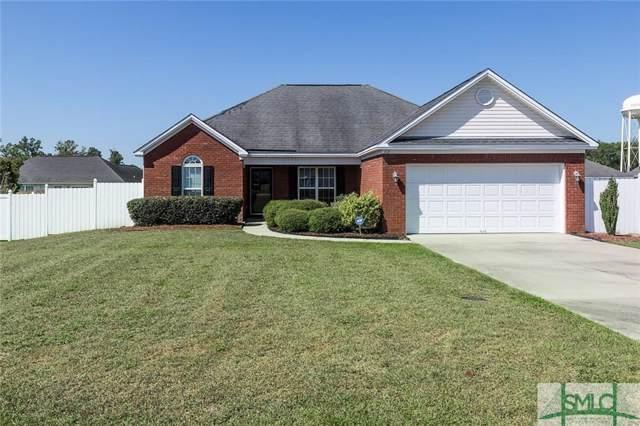 112 Auburn Circle, Glennville, GA 30427 (MLS #214332) :: Keller Williams Coastal Area Partners