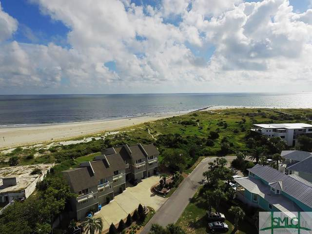 26 Taylor Street, Tybee Island, GA 31328 (MLS #214334) :: The Arlow Real Estate Group