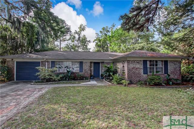 23 Wabash Court, Savannah, GA 31406 (MLS #214372) :: Keller Williams Coastal Area Partners