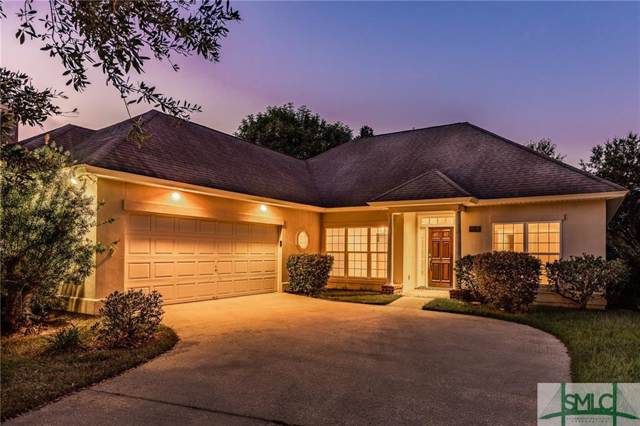 3 Muirfield Court, Savannah, GA 31419 (MLS #214404) :: The Randy Bocook Real Estate Team