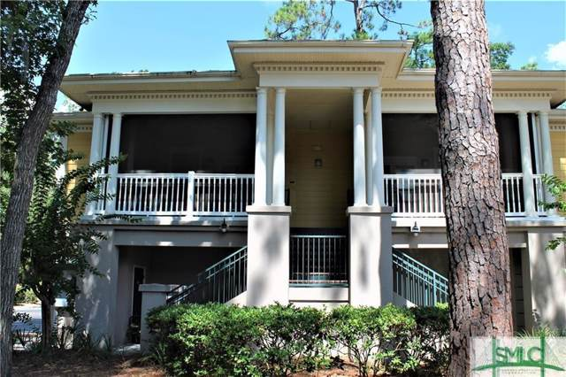 3111 Whitemarsh Way, Savannah, GA 31410 (MLS #214433) :: Keller Williams Coastal Area Partners