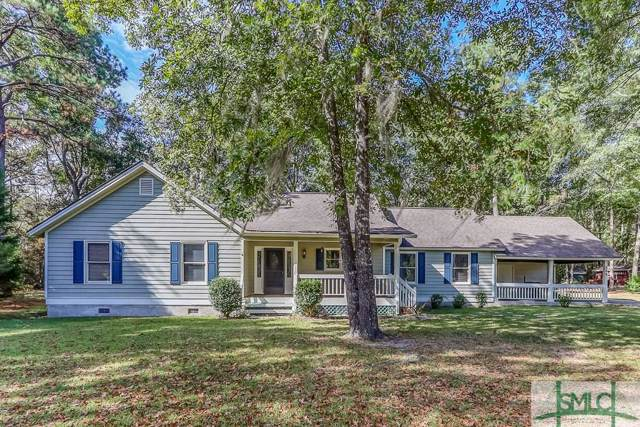 186 Country Way, Springfield, GA 31329 (MLS #214444) :: McIntosh Realty Team