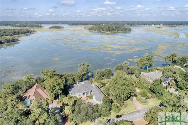 51 Islanders Retreat, Savannah, GA 31411 (MLS #214448) :: The Randy Bocook Real Estate Team
