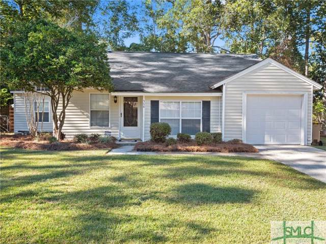 368 Piercefield Drive, Richmond Hill, GA 31324 (MLS #214461) :: Keller Williams Coastal Area Partners