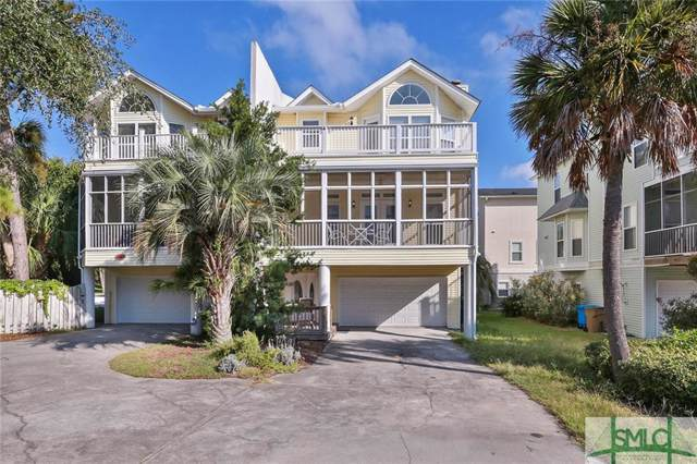 12A Oceanview Court, Tybee Island, GA 31328 (MLS #214478) :: The Randy Bocook Real Estate Team
