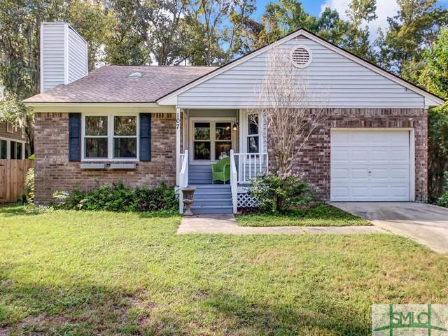 107 Bobstay Court, Savannah, GA 31410 (MLS #214487) :: Liza DiMarco