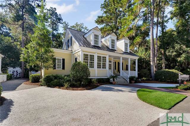 176 Cypress Crossing, Richmond Hill, GA 31324 (MLS #214499) :: Liza DiMarco