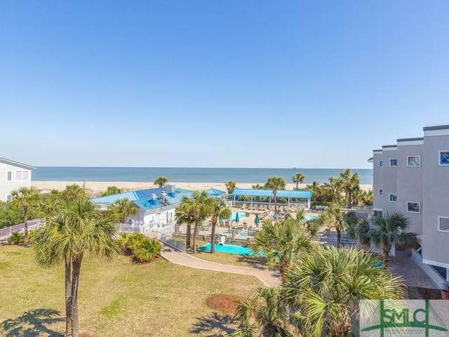 404 Butler Avenue #127, Tybee Island, GA 31328 (MLS #214503) :: Heather Murphy Real Estate Group