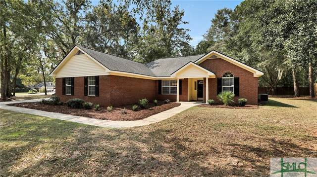 112 Golden Oak Drive, Guyton, GA 31312 (MLS #214520) :: The Randy Bocook Real Estate Team