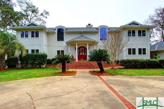 167 Ogeechee Drive, Richmond Hill, GA 31324 (MLS #214548) :: The Arlow Real Estate Group