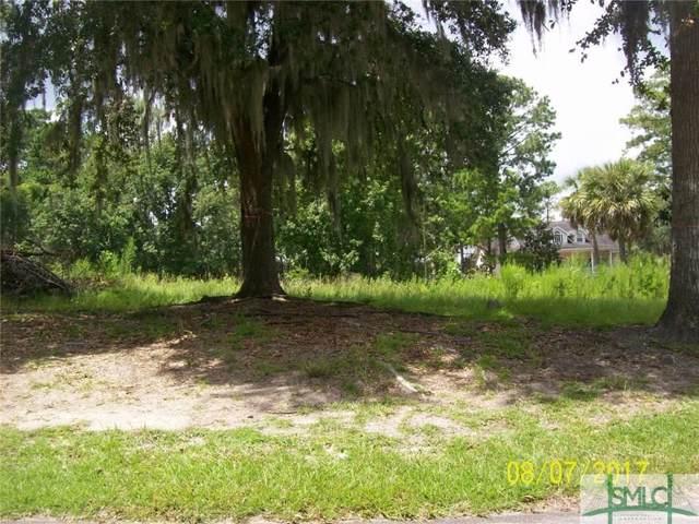 101 Rivers Edge Drive, Savannah, GA 31406 (MLS #214555) :: Liza DiMarco