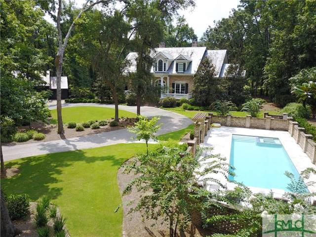 191 Hidden Cove Drive, Richmond Hill, GA 31324 (MLS #214606) :: Liza DiMarco