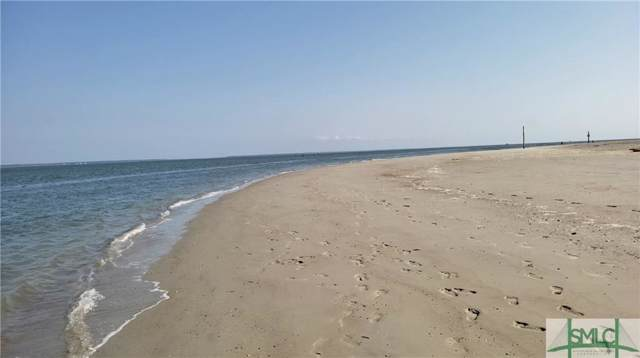 20 Captains View, Tybee Island, GA 31328 (MLS #214614) :: Teresa Cowart Team