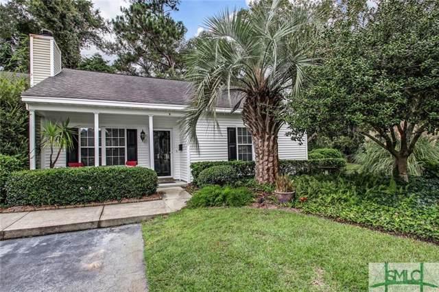 1 Olde Towne Place Drive, Savannah, GA 31410 (MLS #214671) :: McIntosh Realty Team