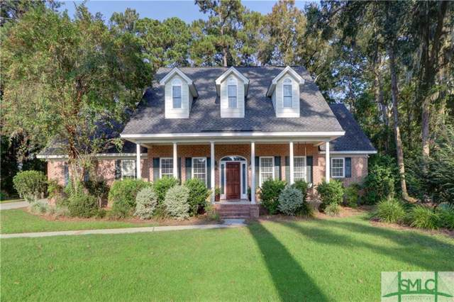 1 Lyman Hall Road, Savannah, GA 31410 (MLS #214687) :: The Arlow Real Estate Group
