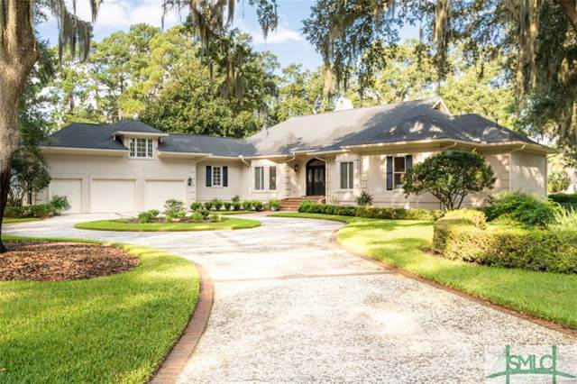 2 Starbridge Court, Savannah, GA 31411 (MLS #214702) :: The Sheila Doney Team