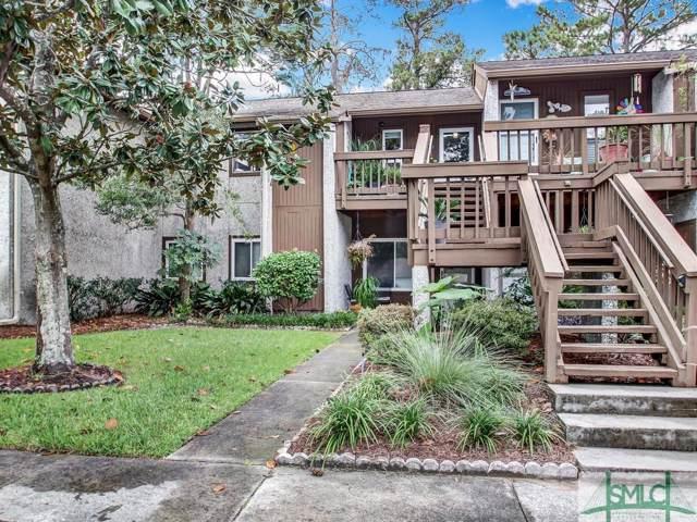 64 Bull River Bluff Drive, Savannah, GA 31410 (MLS #214765) :: The Arlow Real Estate Group