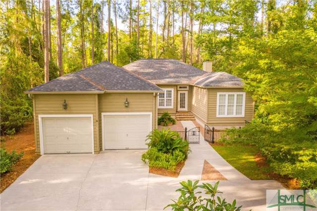 16 Highgate Lane, Savannah, GA 31411 (MLS #214780) :: Keller Williams Coastal Area Partners