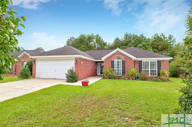 213 Katama Way, Pooler, GA 31322 (MLS #214787) :: The Arlow Real Estate Group