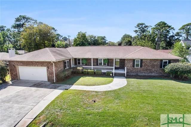 1105 Debbie Street, Savannah, GA 31410 (MLS #214792) :: Keller Williams Coastal Area Partners