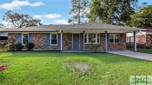 5019 Greenway Lane, Savannah, GA 31404 (MLS #214802) :: Coastal Savannah Homes