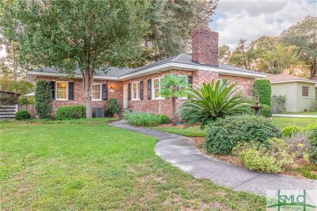 21 E 60th Street, Savannah, GA 31405 (MLS #214825) :: The Randy Bocook Real Estate Team
