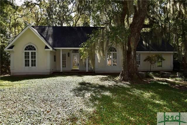 263 Laurenburg Drive, Richmond Hill, GA 31324 (MLS #214845) :: The Arlow Real Estate Group
