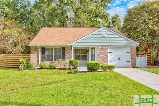 45 Blue Heron Drive, Richmond Hill, GA 31324 (MLS #214852) :: Keller Williams Coastal Area Partners