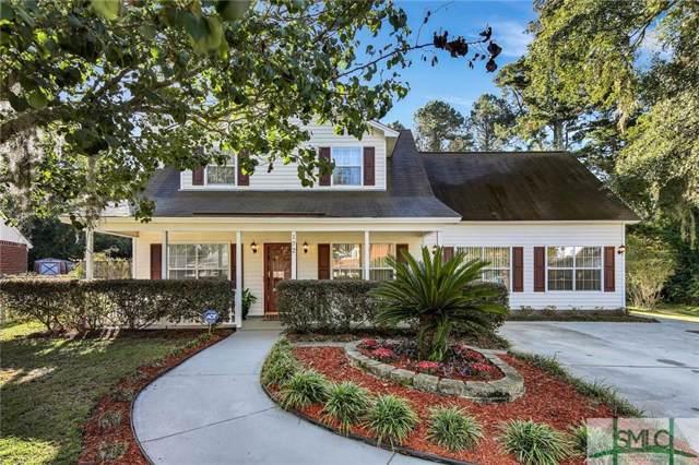 172 Little River Drive, Savannah, GA 31419 (MLS #214864) :: The Arlow Real Estate Group