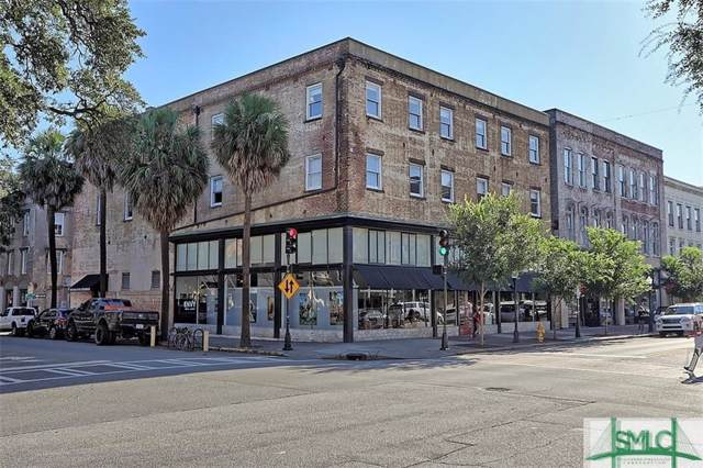 310 W Broughton Street #3000, Savannah, GA 31401 (MLS #214926) :: Bocook Realty
