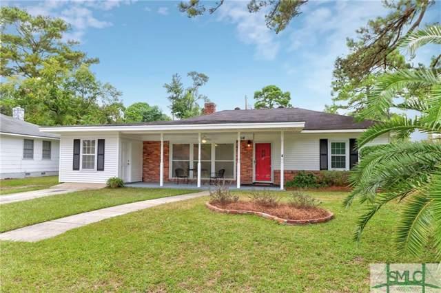 2314 Wilemere Drive, Savannah, GA 31404 (MLS #214954) :: The Randy Bocook Real Estate Team