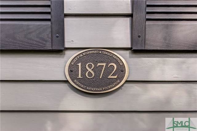 241 E Broad Street, Savannah, GA 31401 (MLS #214957) :: Heather Murphy Real Estate Group