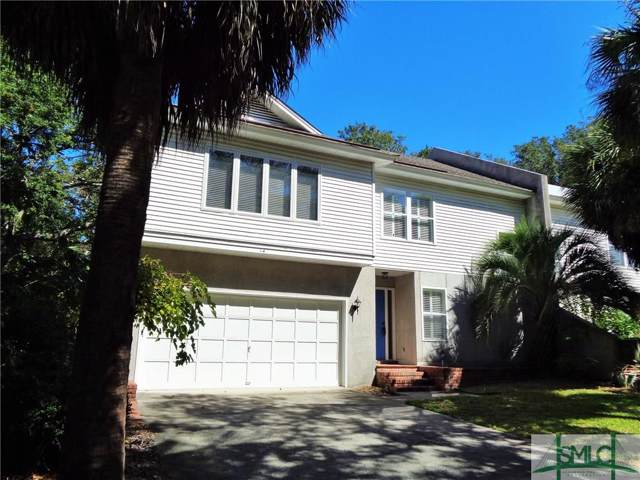14 12th Terrace, Tybee Island, GA 31328 (MLS #214978) :: Coastal Savannah Homes