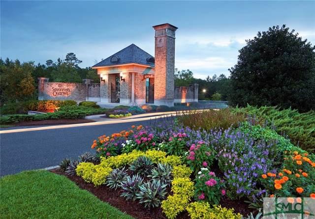 2 Hickory Court, Pooler, GA 31322 (MLS #214983) :: The Randy Bocook Real Estate Team
