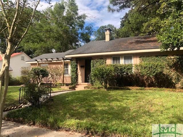 1306 E 52 Street, Savannah, GA 31404 (MLS #214988) :: The Sheila Doney Team
