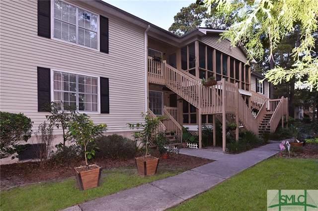 401 N Cromwell Road A3, Savannah, GA 31410 (MLS #215008) :: The Randy Bocook Real Estate Team