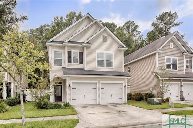 670 Summer Hill Way, Richmond Hill, GA 31324 (MLS #215053) :: RE/MAX All American Realty