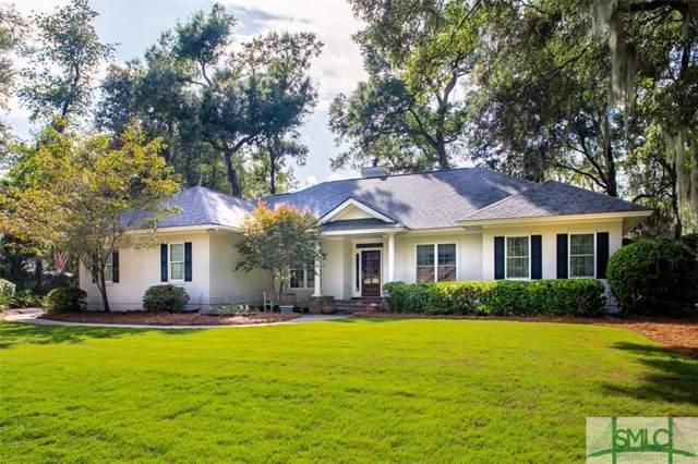 52 Monastery Road, Savannah, GA 31411 (MLS #215066) :: The Arlow Real Estate Group