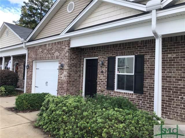 57 Reese Way, Savannah, GA 31419 (MLS #215067) :: RE/MAX All American Realty