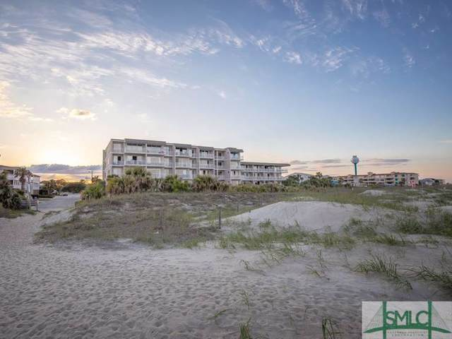 404 Butler Avenue #413, Tybee Island, GA 31328 (MLS #215075) :: Coastal Savannah Homes