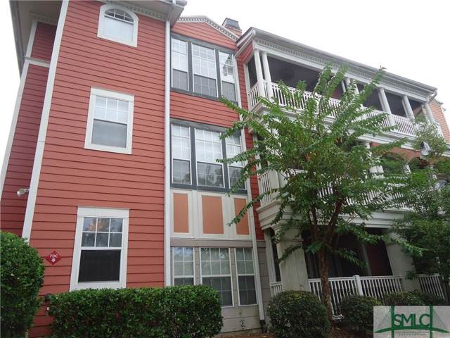1716 Whitemarsh Way, Savannah, GA 31410 (MLS #215085) :: Liza DiMarco